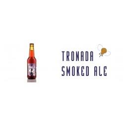 Caixa 12 Tronada Smoked Ale